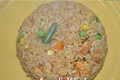 How To Make Chinese Style Chicken Fried Rice