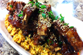 Chinese Style Sticky BBQ Ribs : Pork(Rib) : Asian at Home