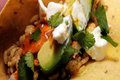 How To Make Chipotle Glazed Roast Chicken Tacos With Pumpkin Rice