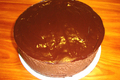 How To Make Chocolate Cake With White Chocolate Mousse Part 3  - Finalization