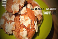 How To Make Choco-mint Snowcap Cookies - Christmas Baking