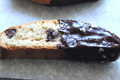 Chocolate-dipped Biscotti