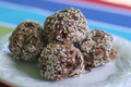 How To Make Chocolate Granola Bites With Hazelnuts