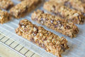 How To Make Chocolate Chip Granola Bars