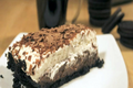 Chocolate Cream Pie: Sweet World #9