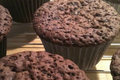 How To Make Baked Chocolate Mousse Muffins