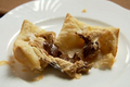 How To Make Chocolate Peanut Butter Pastry Cups