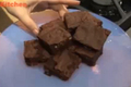 How To Make Chocolate Pecan Squares