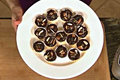 Raw Food Holiday Dessert: Chocolate Candy Cups