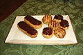 How To Make Episode 5 Part 1 - Eclairs and Cream Puffs