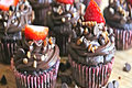 Death By Chocolate Cupcakes - Easy and Divine 