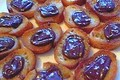 How To Make Chocolate And Sea Salt Crostini