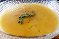 How To Make Christmas Giveaway Winner Butternut Squash Soup