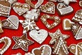 How To Make Christmas Special Shortbread Cookies