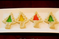 How To Make Christmas Stained Glass Cookies