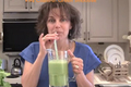 How To Make Cilantro And Vegetable Smoothie
