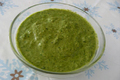 How To Make Green Cilantro Chutney