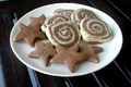 How To Make Cinnamon Stars
