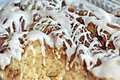 How To Make Cinnamon Roll Coffee Cake With Vanilla Glaze