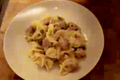 How To Make Citrus Pork Pasta