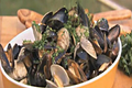 How to Make Grilled Clams and Mussels