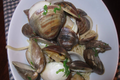 How To Make Fresh Clams And Pasta Linguini