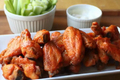How To Make Classic Buffalo Chicken Wing Sauce