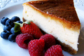 How To Make Classic Cheese Cake