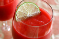How To Make Classic Strawberry Daiquiri