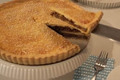 How To Make Classic Meat Pie