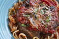 How To Make Classic Portobello Parmesan