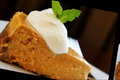 Classic Pumpkin Cheesecake