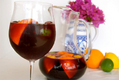 How To Make Spanish Sangria