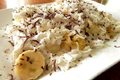 Coconut Banana Supreme Dessert on 