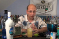 How To Make Coconut Cream And Pineapple Cooler