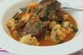 How To Make Curried Beef Short Ribs With Cauliflower Curry And Coconut Milk