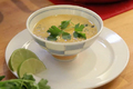 How To Make Coconut Curry Soup With Chicken