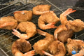 How To Make Beer And Coconutty Shrimp Fry