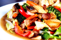 How To Make Combination Chop Suey