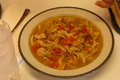 How To Make Ultimate Comfort Food  The Chicken Noodle Soup