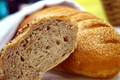 How To Make Complementary Bread
