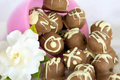 How To Make Chocolate And Cream Cheese Truffles