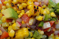 How To Make Gardenpalooza Corn Salsa
