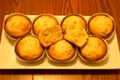 How To Make Corn Bread Muffin With Honey