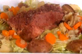 How To Make Corned Beef With Cabbage And Potatoes