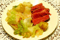 How To Make Corned Beef And Cabbage