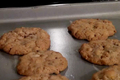 How To Make Cornflake Oats And Chocolate Chip Cookies