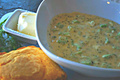 How To Make Cornmeal And Broccoli Soup