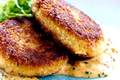 How To Make Lemon Caper Crab Cakes