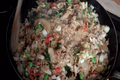 How To Make Crab Fried Rice